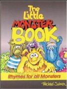 Little Monster Book: Rhymes Fo
