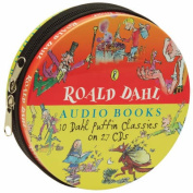 Roald Dahl Audio Gift Set