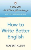Penguin Writers' Guides