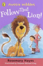 Follow That Lion!