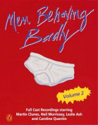 """Men Behaving Badly"" [Audio]"