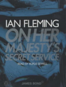 On Her Majesty's Secret Service [Audio]