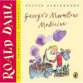 George's Marvellous Medicine [Audio]
