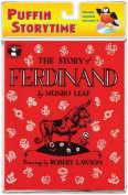 The Story of Ferdinand [With CD]