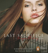 Last Sacrifice Audio CD [Audio]