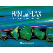 Fun with Flax