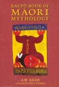 Raupo Book of Maori Mythology
