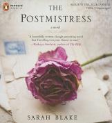 American Book 405646 The Postmistress [Audio]