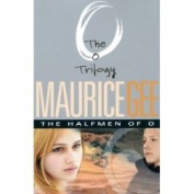 The Half Men of O (O Trilogy)