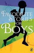 Favorites Stories for Boys