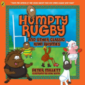 Humpty Rugby and Other Classic Kiwi Rhymes