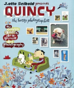 Quincy, the Hobby Photographer