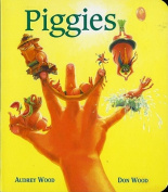 Piggies [Board book]