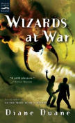 Wizards at War (Young Wizards