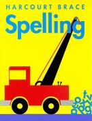 Harcourt Brace Spelling, Level 1 Consumable Version