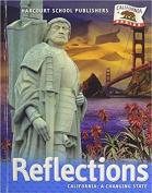 CA Se 'California' Reflections 2007
