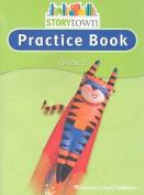 Storytown Practice Book, Grade 2