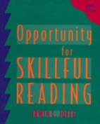Oppertunity Skillful Read 008