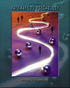 Pathways to Psychology