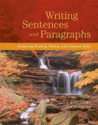 Writing Sentences & Paragraphs