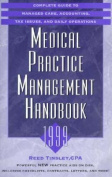 Medical Practice Management Handbook