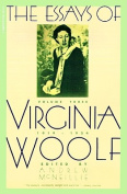 Essays of Virginia Woolf