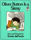 Oliver Button Is a Sissy