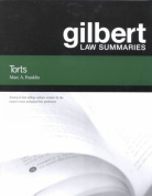 Gilbert Law Summ on Torts 23d