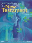 Journey Through New Testament