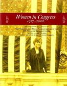 Women in Congress 1917-2006