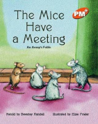 The Mice Have a Meeting PM Plus Orange 16