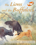 The Lions and the Buffaloes PM Plus Orange 16