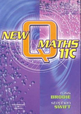 New Q Math 11c