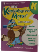 New Kookaburra Maths Outcomes