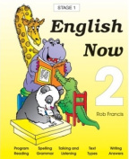 English Now Book 2