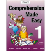 Comprehension Made Easy