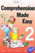 Comprehension Made Easy: Bk. 2