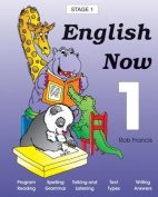 English Now: Book 1