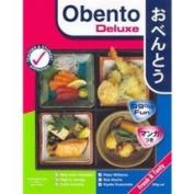 Obento Deluxe: Student Book