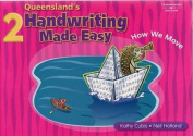 Queensland Handwriting Made Easy Book 2