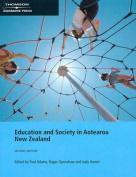 Education and Society in Aotearoa New Zealand