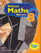 Nelson Maths 8 VELS Edition