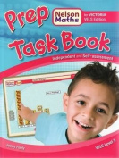 Nelson Maths for Victoria Independent and Assessment Book Prep