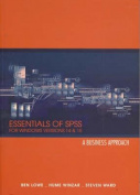 Essentials of SPSS for Windows