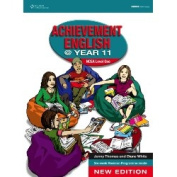 Achievement English at  Year 11