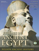 Studies in Ancient Egypt