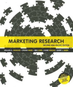 Marketing Research with Student Resource Access 12 Months