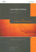 CP0543 - Accounting (International) 263/514
