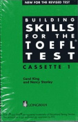 Building Skills for the TOEFL  [Audio]