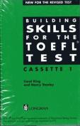 Building Skills for the TOEFL  [Audio]